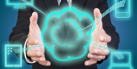 What Is The Cloud? (And Why Small Businesses Need To Care) | TECHNOLOGY | Scoop.it