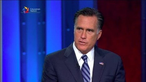 What we still don't know about Mitt Romney's taxes | Gender, Religion, & Politics | Scoop.it