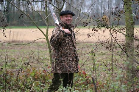 Les chasseurs vont-ils « se laisser bouffer » par … les grands carnivores ? | Ecoréaction ou écolophobie | Scoop.it