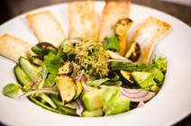 Vegetarian Rice Bowl Recipe | VegHeads | Scoop.it