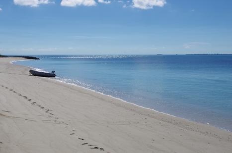 Grand voyage en voilier: Berry Islands Bahamas   Voyage en Catamaran, rien de plus simple.   Scoop.it