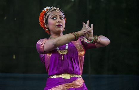 Roanoke Park Hosts A Diverse Celebration Of Dance | KCUR | OffStage | Scoop.it