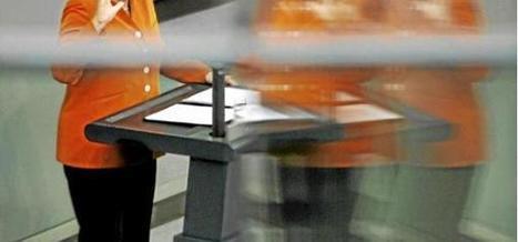 Le casse-tête de Merkel | Union Européenne, une construction dans la tourmente | Scoop.it