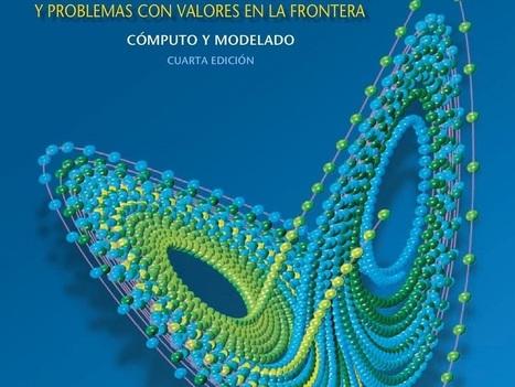 Libros Ecuaciones Diferenciales - Taringa! | ECUACIONES DIFERENCIALES | Scoop.it