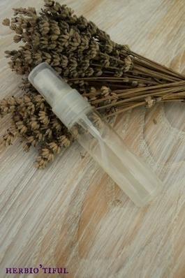 Eau de linge à l'huile essentielle de lavandin super  | La Cabane aux Arômes | Scoop.it