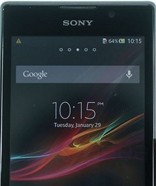 XPERIA C C2305, HP ANDROID SONY BARU | HARGA HP ANDROID DAN TABLET | Harga HP - Smartphone | Scoop.it
