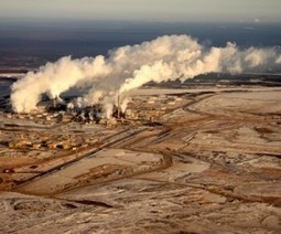Oil sands air emissions linked to serious health problems | Sustain Our Earth | Scoop.it