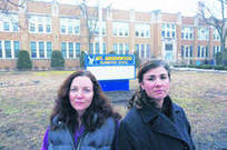 BOARD OF ED TURNS DEAF EAR TO PARENTS - Chicago Sun-Times | Realschoolreform | Scoop.it