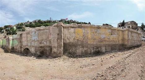 Demolitions reveal ancient Roman theater in Aegean town - Hurriyet Daily News | Augustus - Princeps, Rome and the Roman Empire | Scoop.it