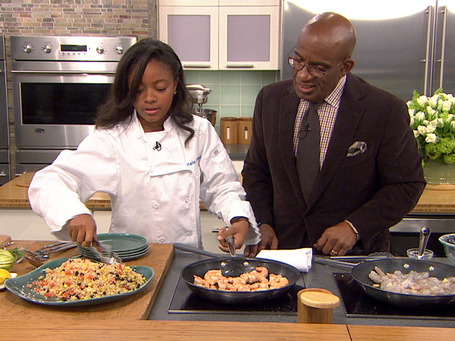 12-year-old Chef 'living her dream' Helping Kids Eat Healthy | Nutrition, Food Safety and Food Preservation | Scoop.it
