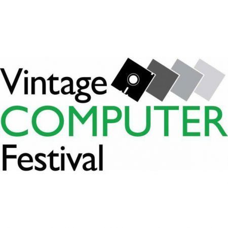 Vintage Computer Festival - international event that celebrates the history of computing