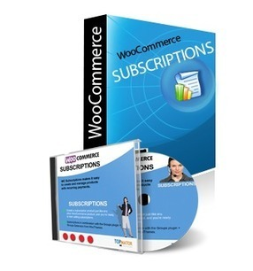 Woocommerce Subscriptions   Woocommerce Extensions   Scoop.it