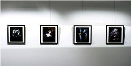 Expositions - Travaux Photographiques - Espace Culturel «Le 18» jusqu'au 30 juin 2015   Marrakech Maroc   Scoop.it