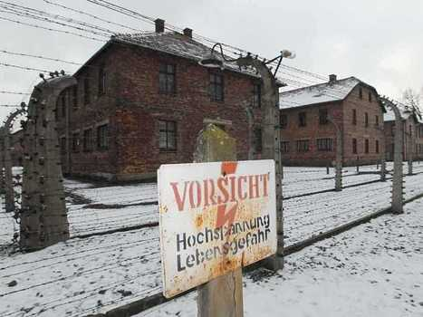 Holocaust Memorabilia Found On eBay - Business Insider | The Holocaust | Scoop.it