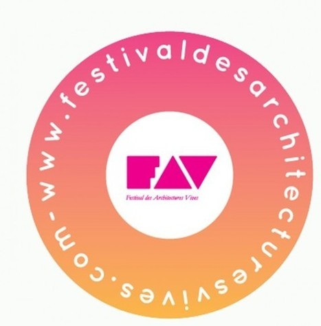festival des architectures vives : La ville sensuelle. | Architecture pour tous | Scoop.it