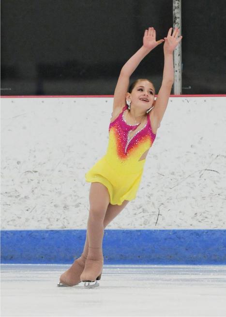 Traverse City To Host U.S. Figure Skating Regional Championship ... | Traverse City Businesses | Scoop.it