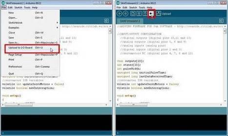 MONOGRÁFICO: Desarrollos de Scratch para robótica, Enchanting y S4A - Scratch for Arduino (S4A) | Observatorio Tecnológico | TECNOLOGÍA_aal66 | Scoop.it