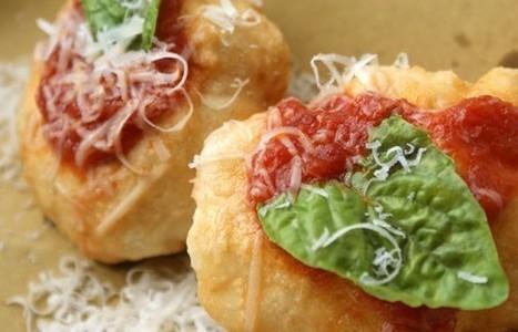 "Le pizzelle fritte ""mangia e scuordt"" | Stile Femminile | CicerOOs Quid the World | Scoop.it"