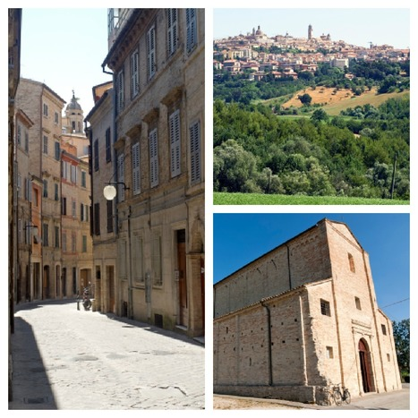University of Macerata - Center for Study Abroad | Le Marche another Italy | Scoop.it