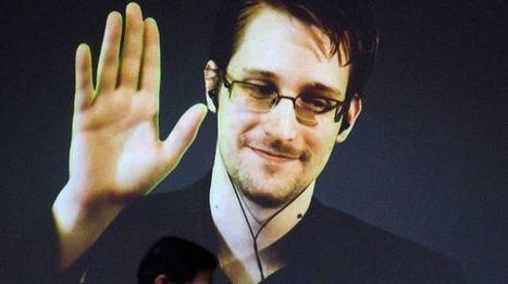 Edward Snowden vous explique comment sécuriser vos mots de passe | Tendances du Web 2014 | Scoop.it