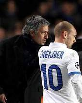 Sneijder leaves door open for Mourinho reunion at Chelsea | Football Transfers | Scoop.it