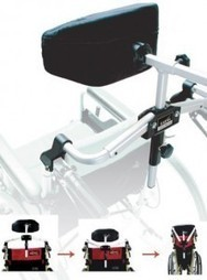Wheelchair Accessories - Karma Mobility | Karma Mobility | Scoop.it