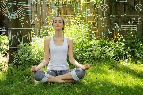 Mindfulness Training Boosts Test Scores - | Ate... | Living Mindfulness & Compassion | Scoop.it