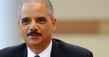 'Hypocrite' Holder Says Snowden Performed Important 'Public Service' | Global politics | Scoop.it