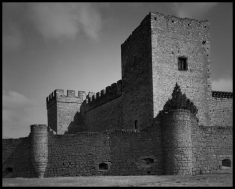 Castillo de Pedraza | L'actualité de l'argentique | Scoop.it