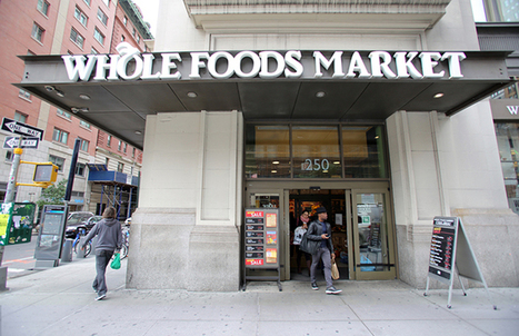 How Far Can Whole Foods Grow With Tepid Revenue (WFM)@offshore stockbrokers | Offshore Stock Broker | Scoop.it