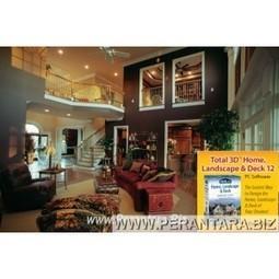 Total 3D Home, Landscape & Deck Premium Suite 12.0   bamstore.net   Scoop.it