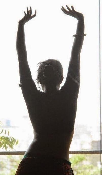 Charmi's Hot Pose for Jyothi Lakshmi | newfilmstills.com | Scoop.it