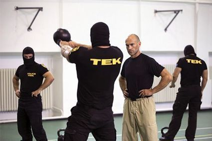Pavel Tsatsouline on the Science of Strength and the Art of Physical Performance | The Blog of Author Tim Ferriss | Various computer and geek stuff | Scoop.it