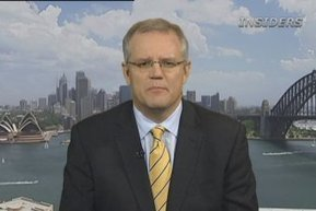 Opposition immigration spokesman Scott Morrison flags Coalition support for PNG solution - ABC News (Australian Broadcasting Corporation) | Australian Governments asylum seekers policies create protest | Scoop.it