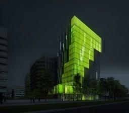 Un immeuble produira des microalgues dans le 13e à Paris en 2020 | Algues et énergies | Scoop.it