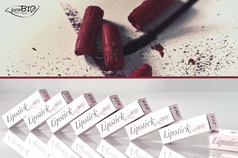 Novità PuroBio - Sana 2016: rossetti, primer, mascara ecc | Biomakeup: cosmesi eco bio e classica! | Scoop.it
