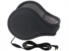 180s Urban Ear Warmers and Earmuffs with Headphones | ear muff headphone | Scoop.it
