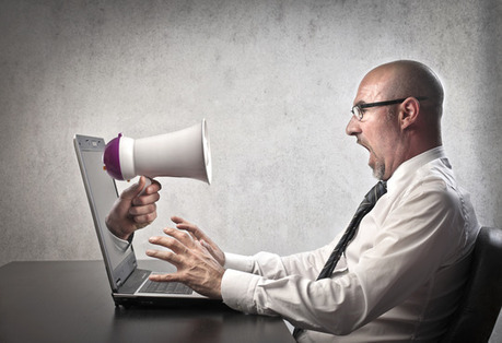 Content Marketing: Haltung, bitte! - contentmanager | Content Strategie, Marketing | Scoop.it