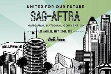 SAG-AFTRA Convention Hosts Digital Media and LGBT Panels; Honors Founding Co-Presidents | Breadcrumbs | Scoop.it