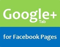 How to Add Google+ Tab for Your Facebook Fan Page with Cercoe | Inspiring Social Media | Scoop.it