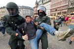 Blockupy: Das Frankfurter Himmelfahrts-Kommando - Financial Times Deutschland | #Blockupy Frankfurt | Scoop.it