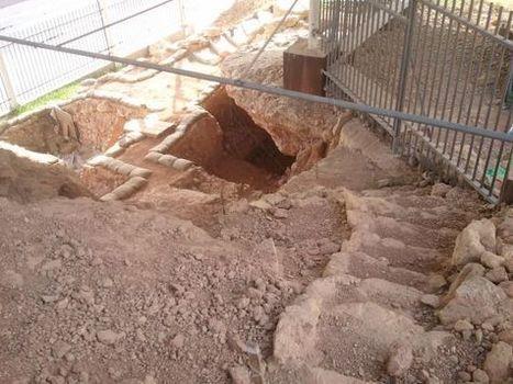 Hallada en Israel la prueba más antigua del uso humano del fuego   Prehistoria   Scoop.it