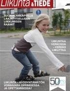 Liikunta vaikuttaa oppimiseen monen tekijän kautta | Liikuntatieteellinen seura | Terveystieto | Scoop.it