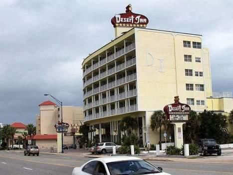 Daytona Beach's Desert Inn sells for $6 million - Daytona Beach News-Journal   Matters That Matter   Scoop.it