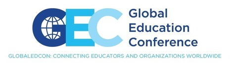 Global Education Conference 2015 #globaled15 @coolcatteacher | Education Matters - (tech and non-tech) | Scoop.it