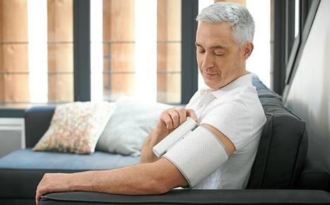 Les objets connectés aux petits soins des patients - Se coacher - 20minutes.fr | Santé mobile et objets connectés | Scoop.it