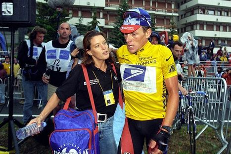 Lance Armstrong: Whistleblower Emma O'Reilly on her astonishing time with sport's biggest drug cheat   The Whistleblower   Scoop.it