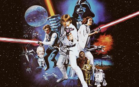 Le générateur de nom Star Wars | Du côté décalé de la Force | Scoop.it