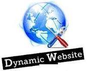 Free Dynamic Website india | dynamic websites | Scoop.it