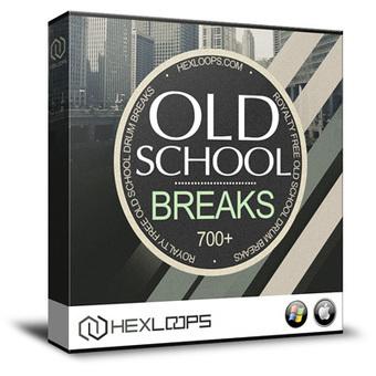 Old School Drum Breaks - Hip Hop Drum Sample Pack | FL Studio Sound Packs - Hex Loops | Scoop.it